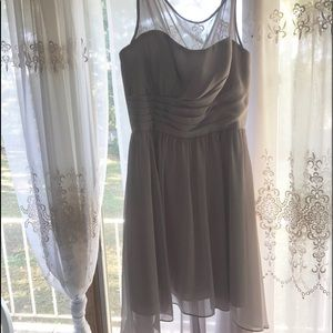 Alfred Angelo bridesmaid dress size 10